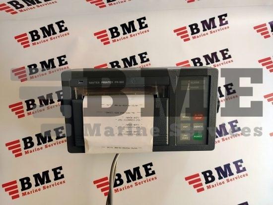 JMC Navtex Printer PR-900