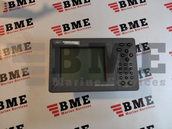 JRC GPS Navigator Display Unit NWZ-4740