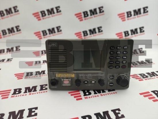 JRC NCM-1770 VHF CONTROLLER