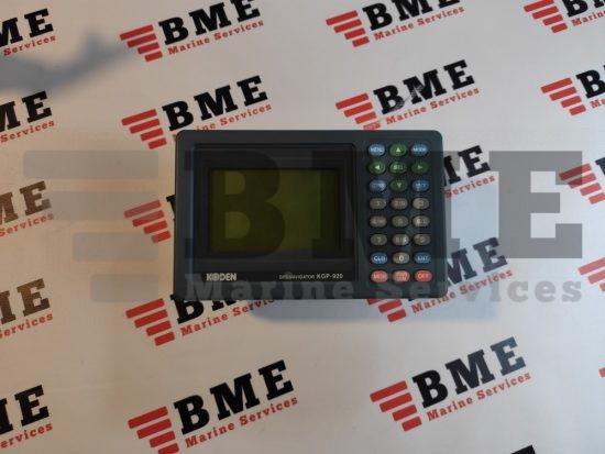 Koden GPS Navgitor KGP-920