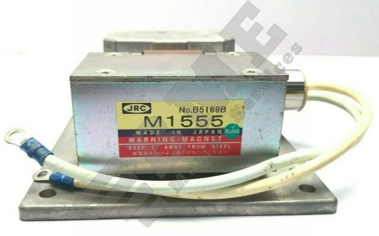 JRC M1555 Magnetron