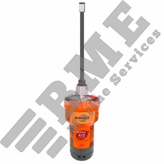 MCMURDO G8 SMARTFIND AUTO – CATEGORY 1 – GNSS & AIS