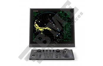 Furuno MODEL1623 6″ SILVER LCD RADAR