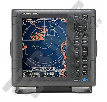Furuno MODEL1835 10.4″ LCD RADAR