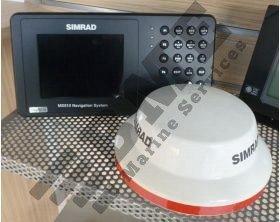 SIMRAD  MX510 Navigation System