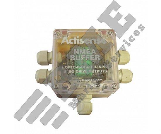 Actisense NMEA Buffer NBF-2