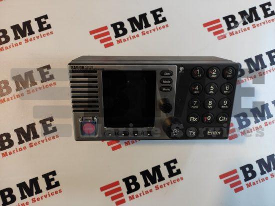 Sailor CU5100 MF/HF Control Unit