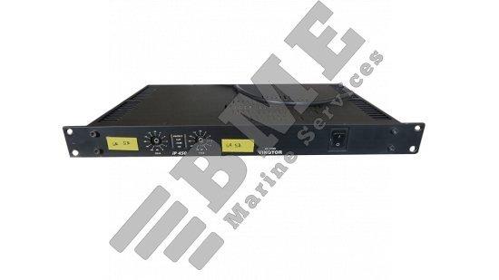 Amplifier for public address system Vingtor 42-1500