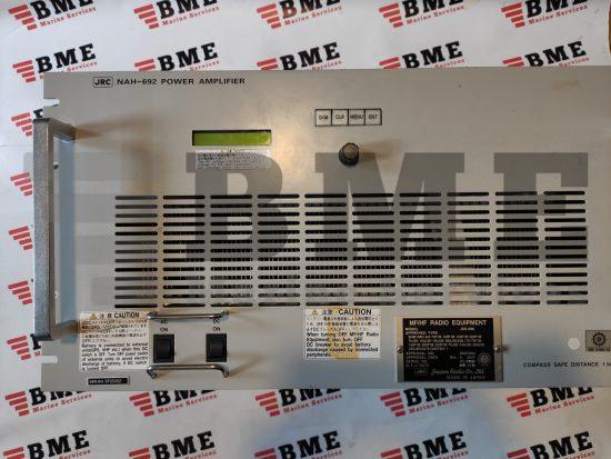 JRC Power Amplifier NAH-692 for JRC MF/HF radio JSS-296