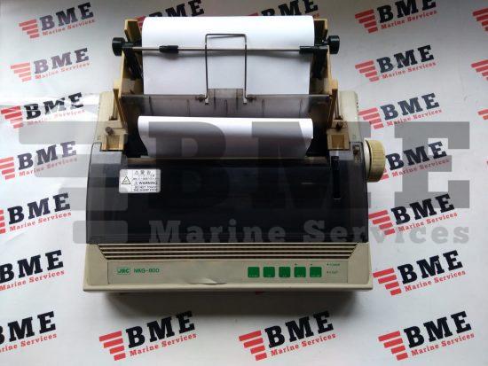 JRC NKG-800 Printer