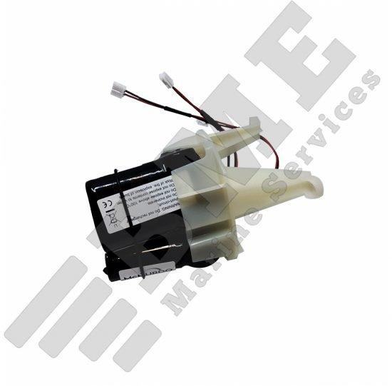 McMurdo Battery Kit for EPIRB E5/G5/Sailor 406-II
