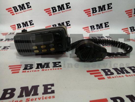 Icom IC-M45 VHF Marine Radio Transceiver