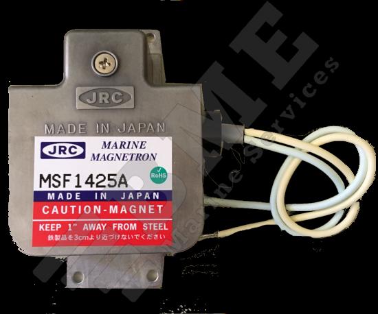 JRC MSF1425A Magnetron