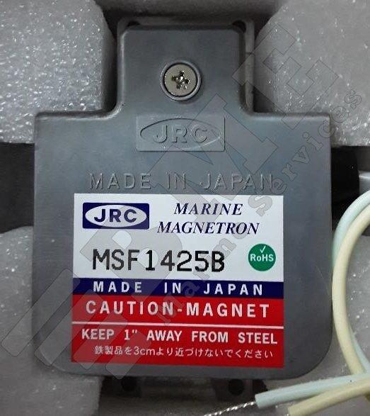 JRC MSF125B Magnetron