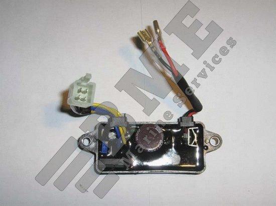 SDMO 330490244 AVR